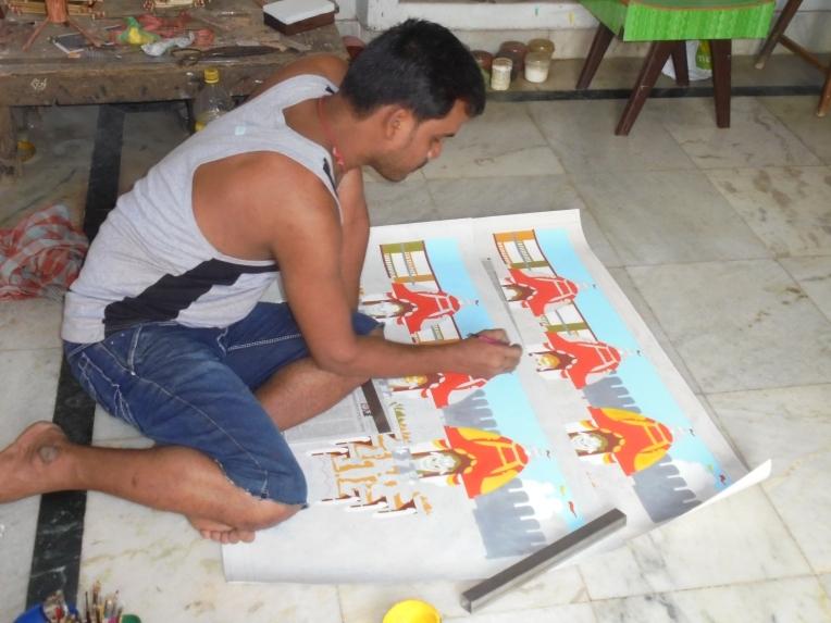 Raghurajpur